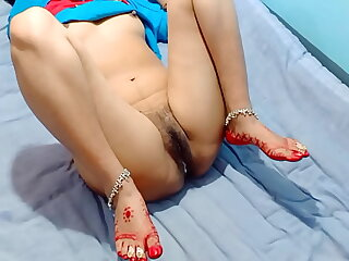 Fustigate Indian Homemade XXX step Florence Nightingale Creampie 11