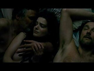 Roxane Mesquida sex scenes in Sennentuntschi 3